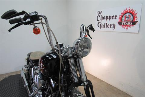2006 Thunder Mountain Custom Cycles Sterling in Temecula, California - Photo 5