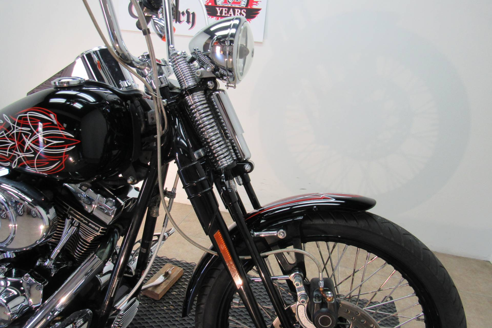 2006 Thunder Mountain Custom Cycles Sterling in Temecula, California - Photo 4