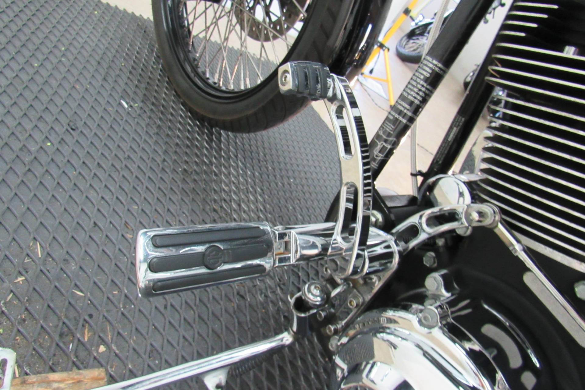 2006 Thunder Mountain Custom Cycles Sterling in Temecula, California - Photo 20