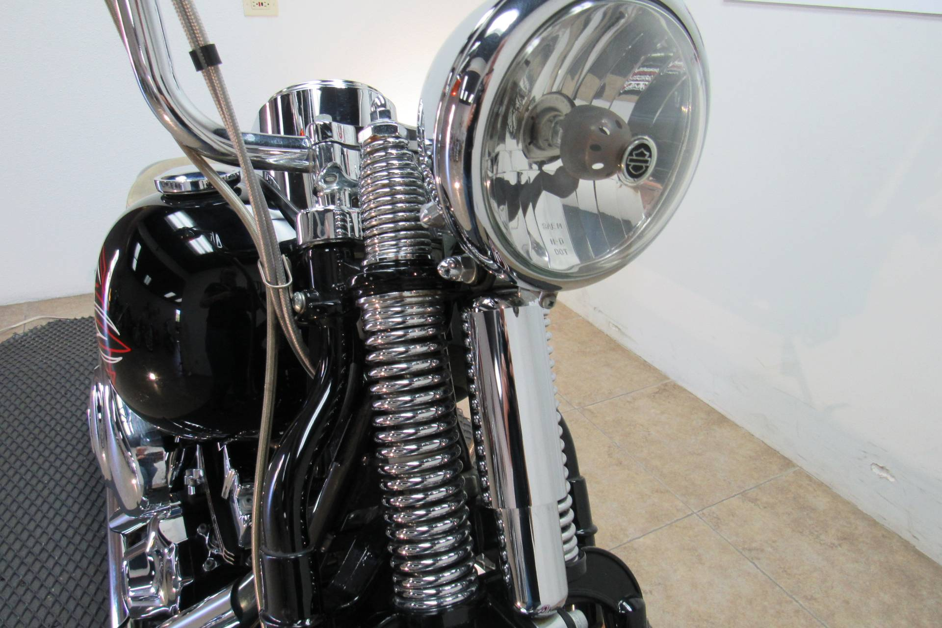 2006 Thunder Mountain Custom Cycles Sterling in Temecula, California - Photo 23