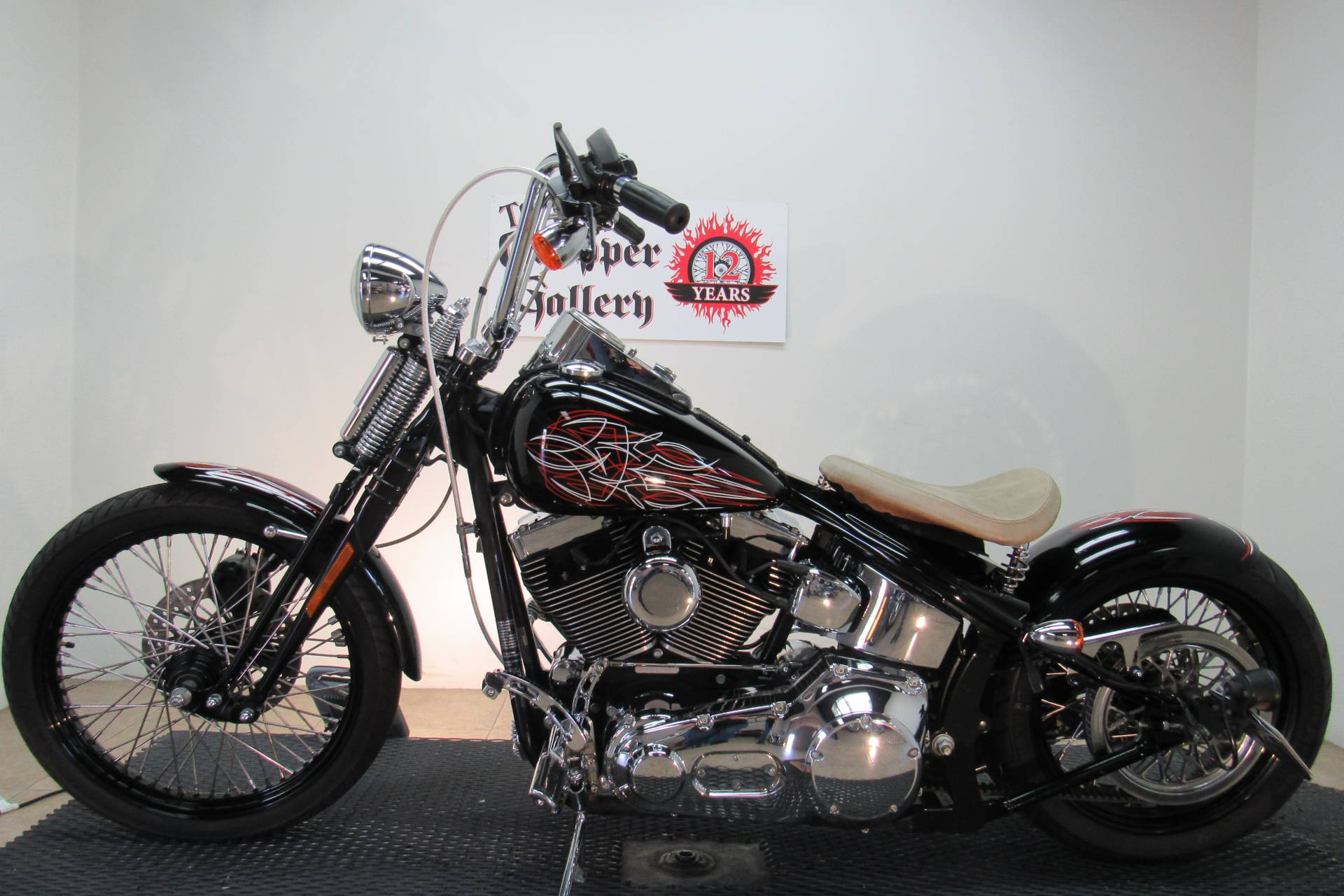 2006 Thunder Mountain Custom Cycles Sterling in Temecula, California - Photo 2