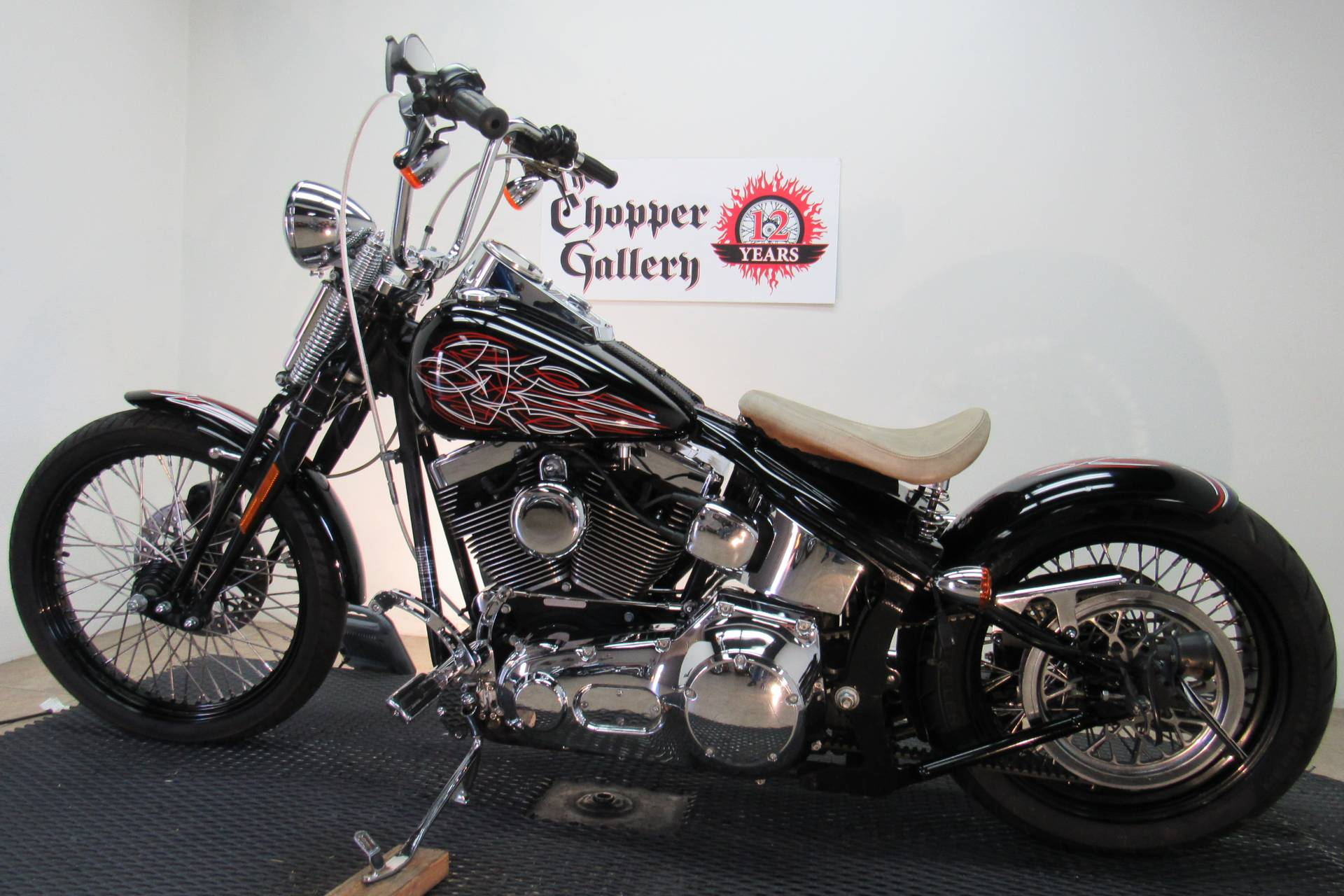 2006 Thunder Mountain Custom Cycles Sterling in Temecula, California - Photo 21
