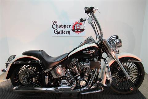 2011 Harley-Davidson Softail® Deluxe in Temecula, California - Photo 1