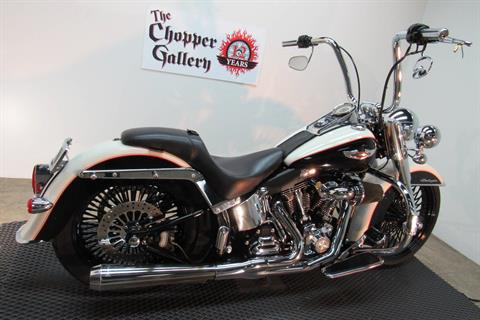 2011 Harley-Davidson Softail® Deluxe in Temecula, California - Photo 3
