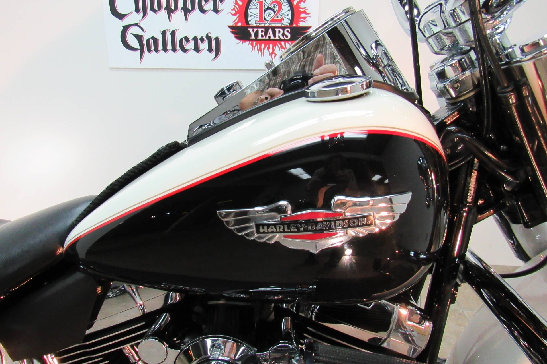 2011 Harley-Davidson Softail® Deluxe in Temecula, California - Photo 5