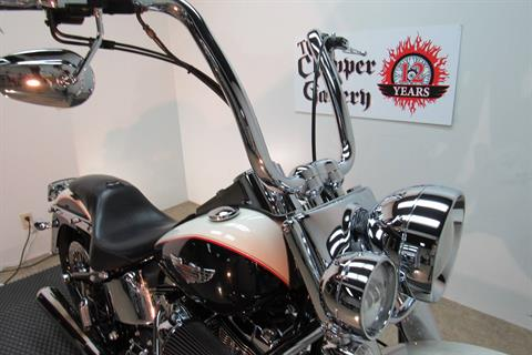 2011 Harley-Davidson Softail® Deluxe in Temecula, California - Photo 8