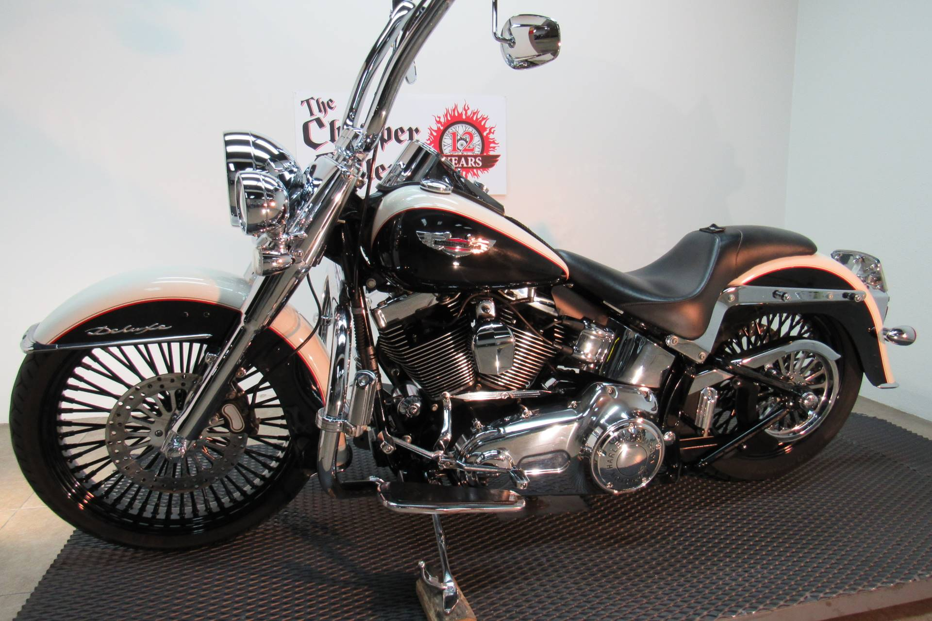 2011 Harley-Davidson Softail® Deluxe in Temecula, California - Photo 4