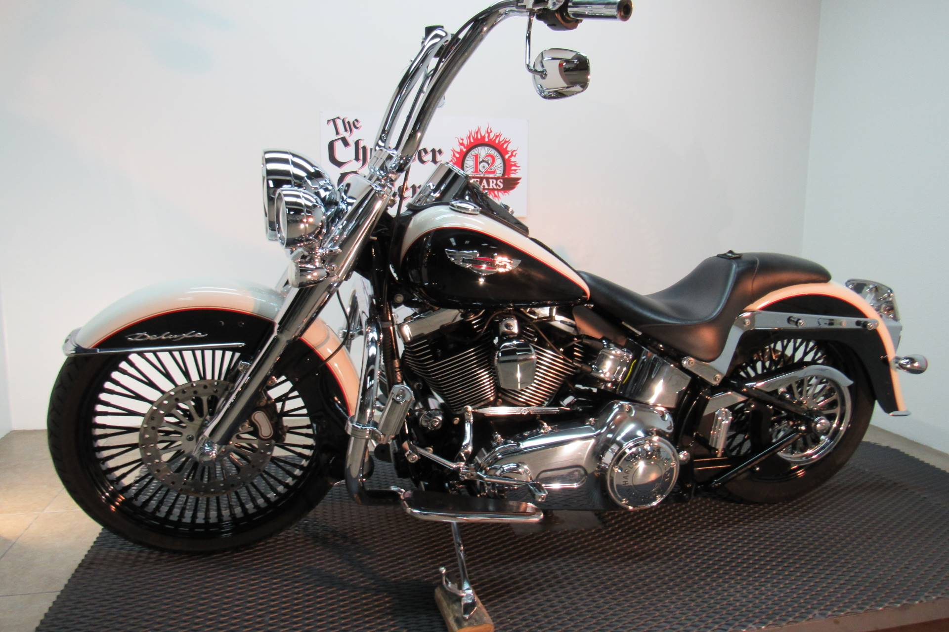 2011 Harley-Davidson Softail® Deluxe in Temecula, California - Photo 15