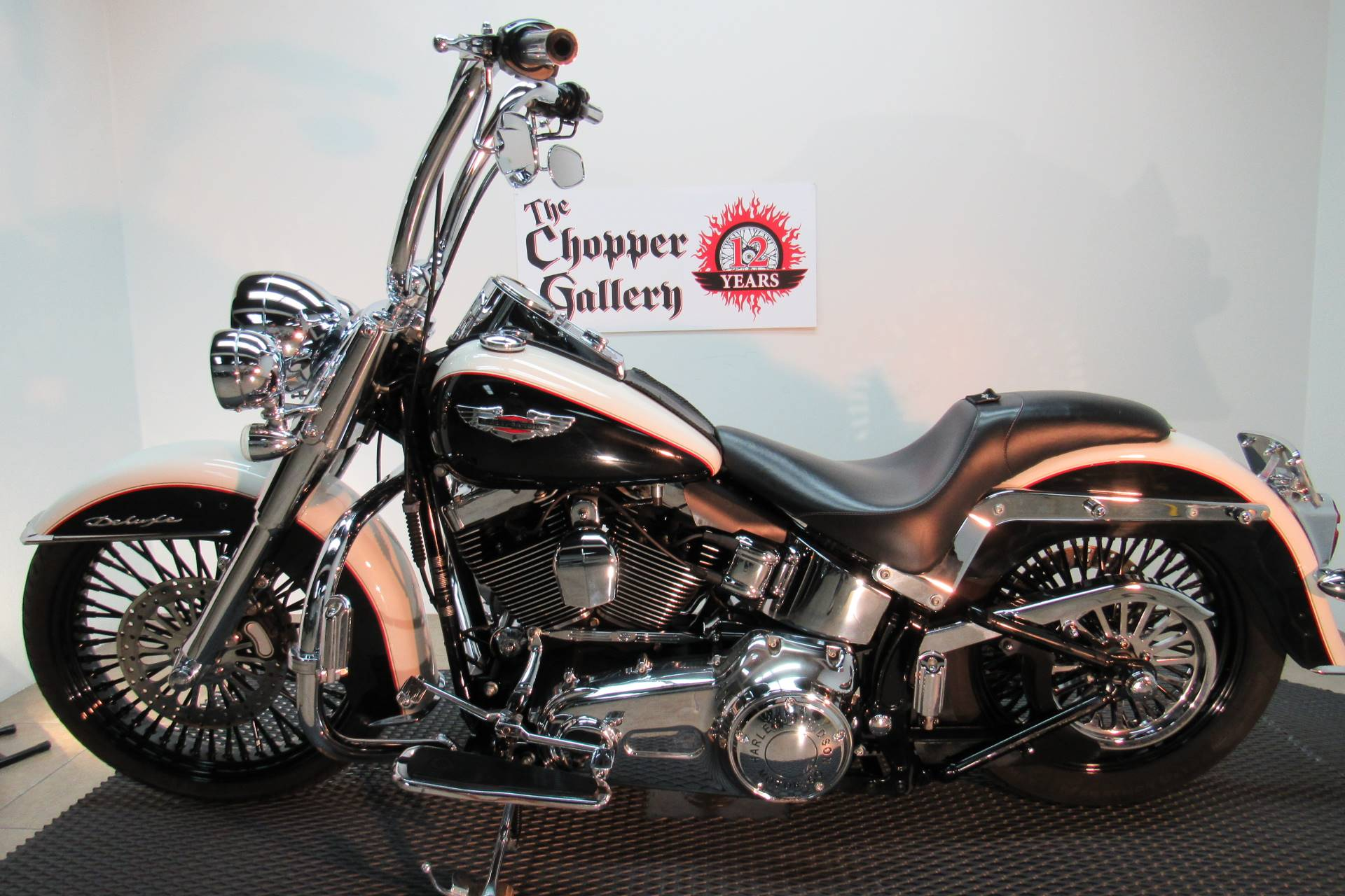 2011 Harley-Davidson Softail® Deluxe in Temecula, California - Photo 20