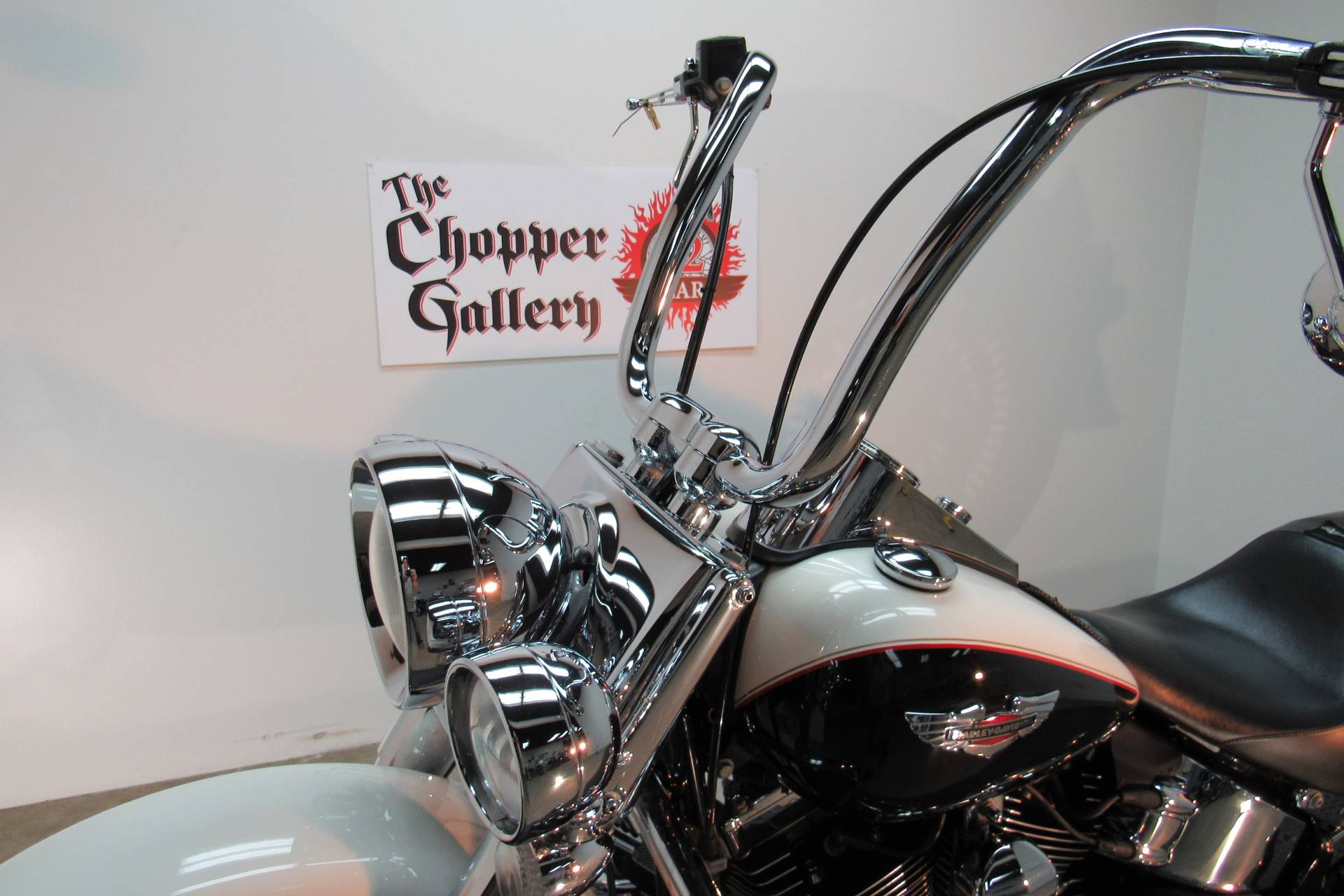2011 Harley-Davidson Softail® Deluxe in Temecula, California - Photo 24