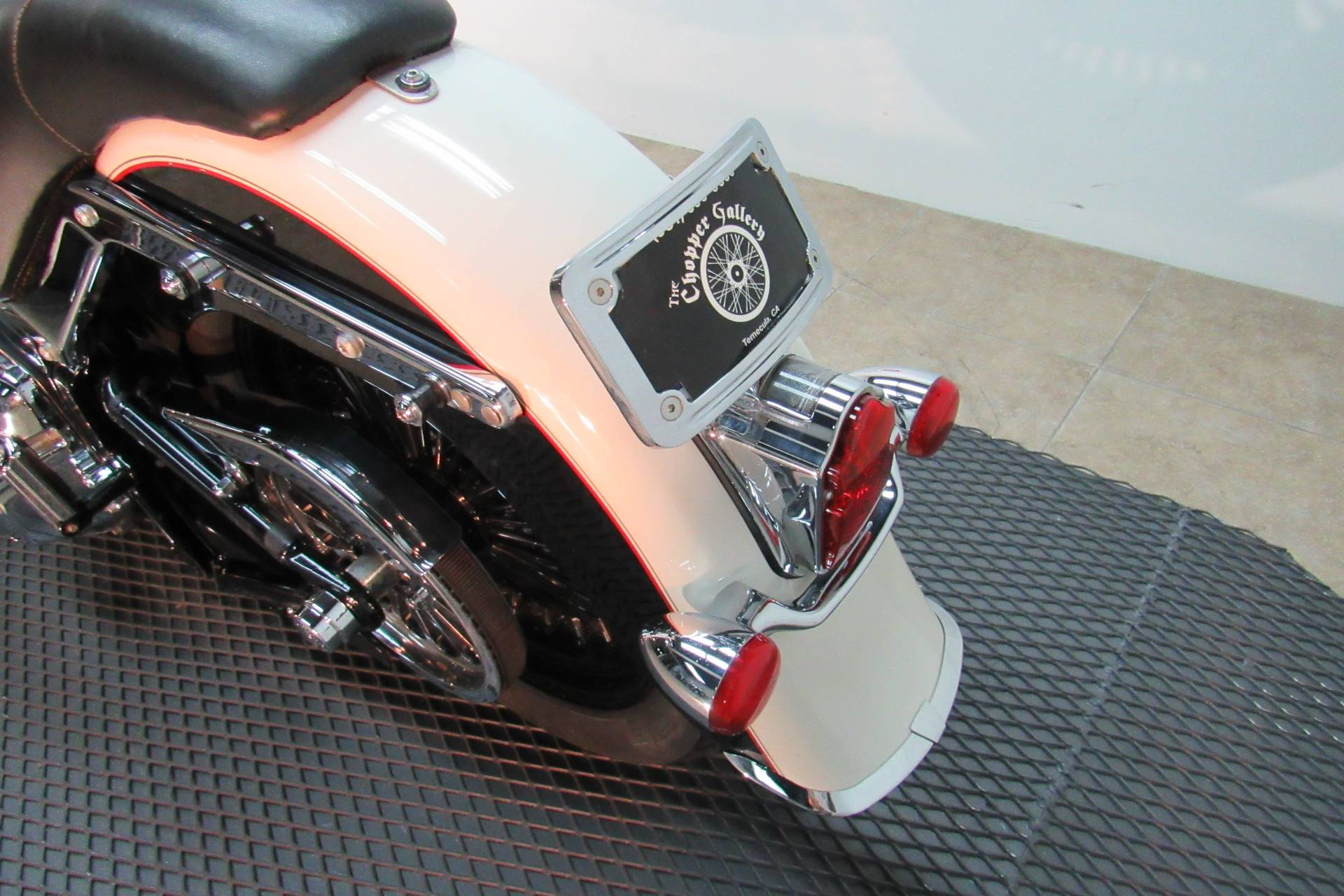2011 Harley-Davidson Softail® Deluxe in Temecula, California - Photo 25