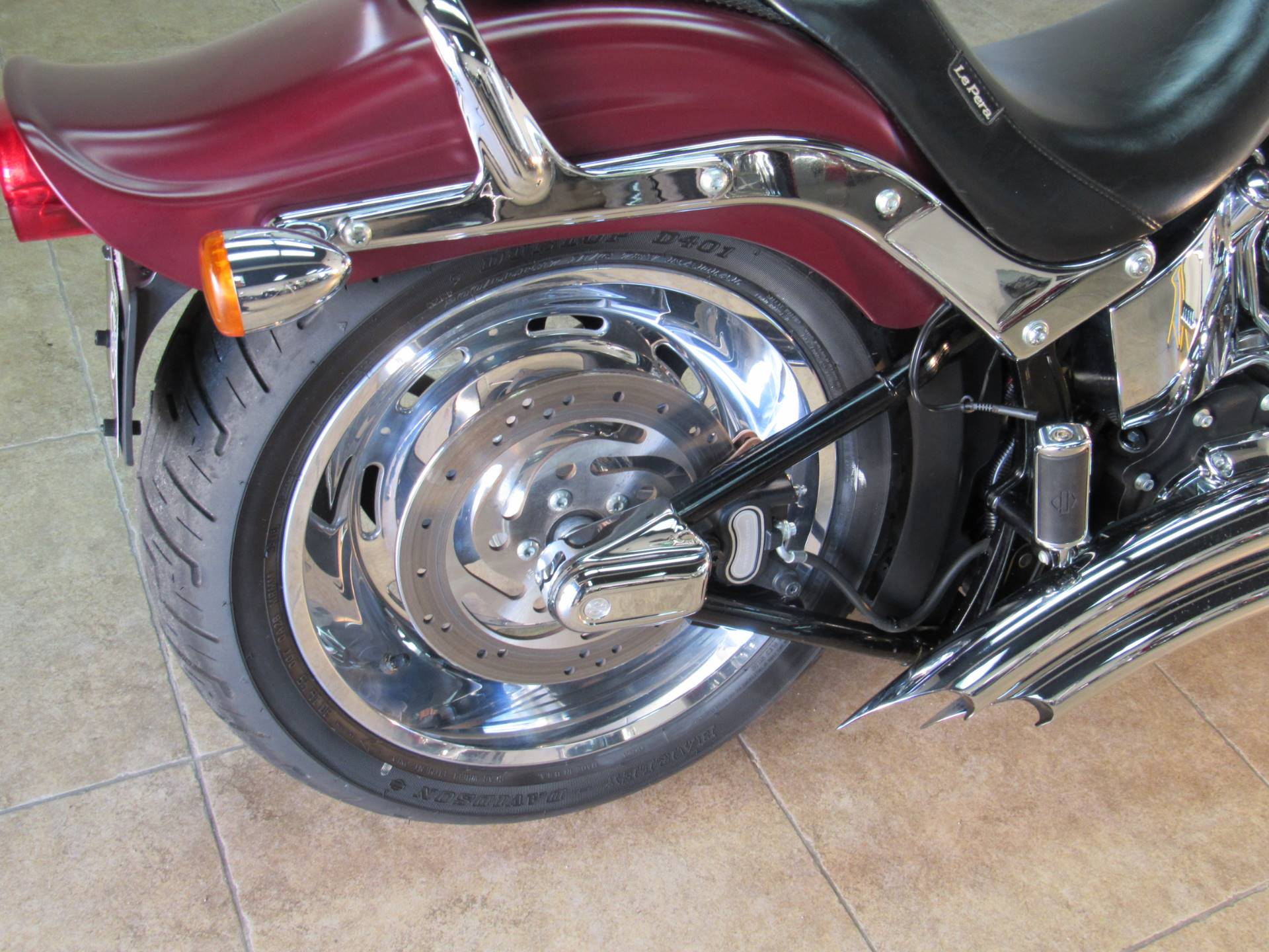 2008 Harley-Davidson Softail® Custom in Temecula, California