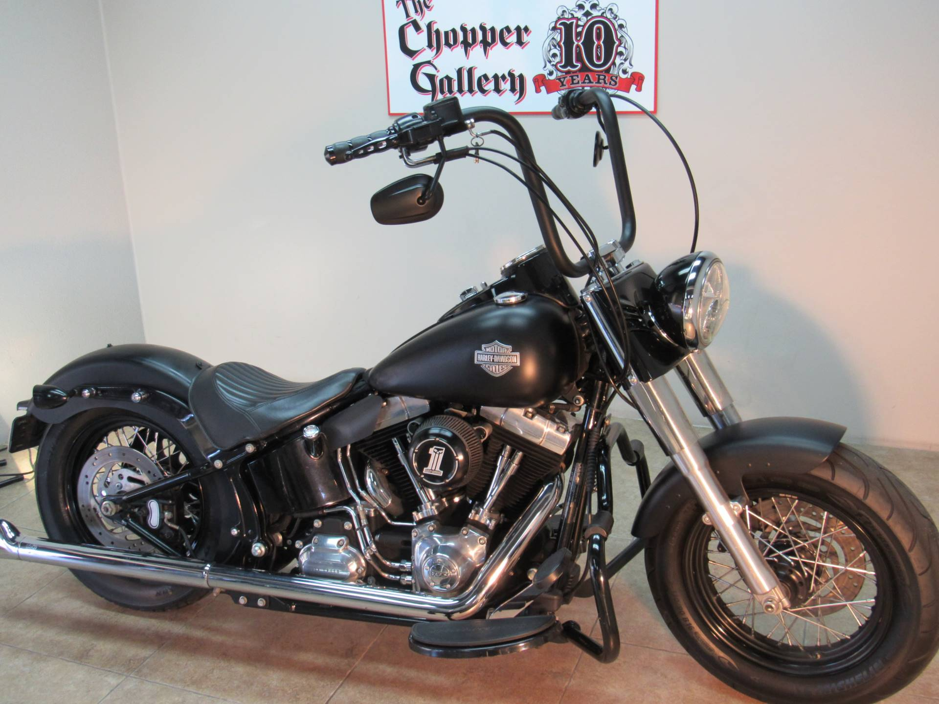 2013 Harley-Davidson Softail Slim® in Temecula, California