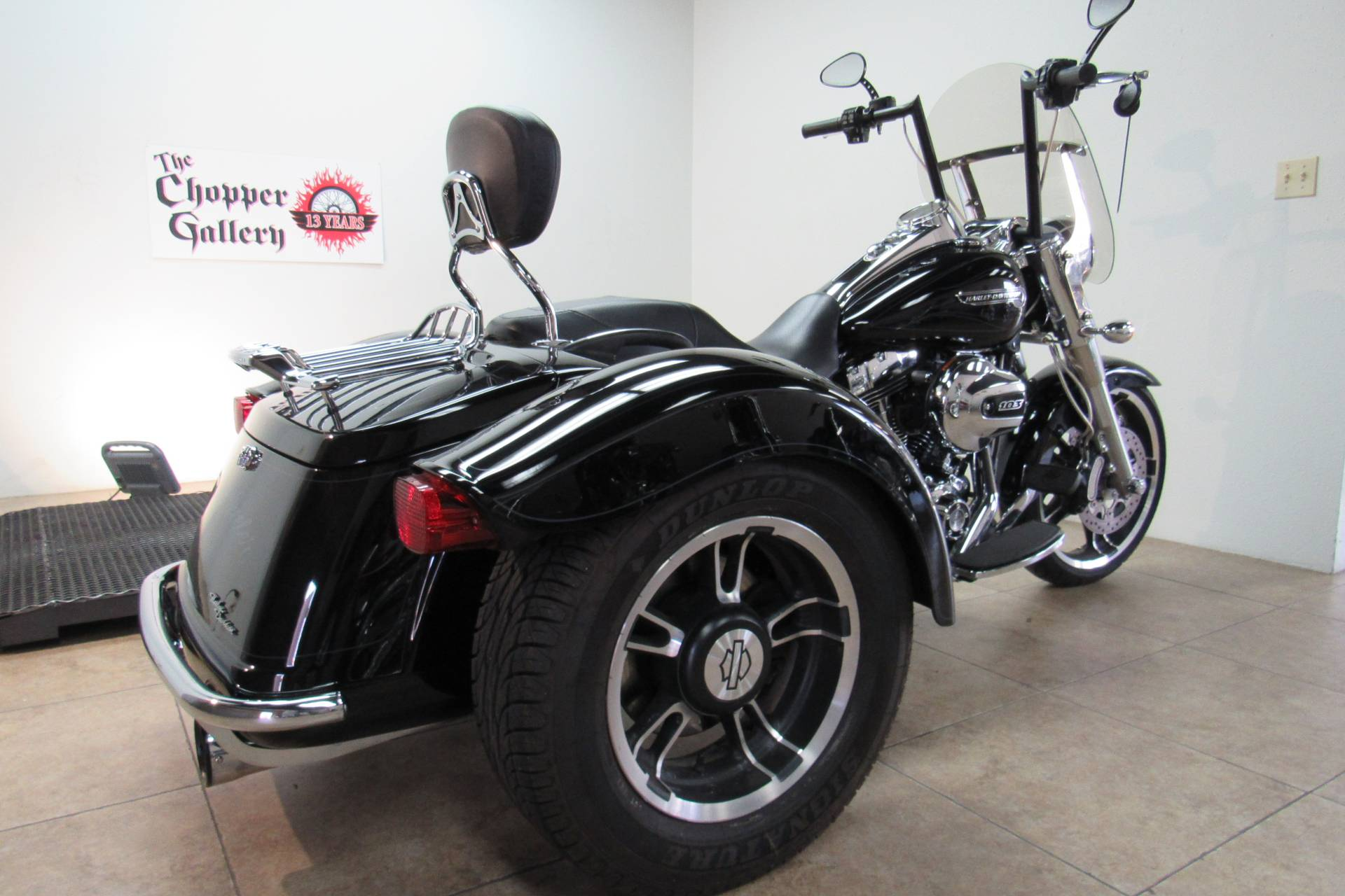 2015 Harley-Davidson Freewheeler™ in Temecula, California - Photo 24