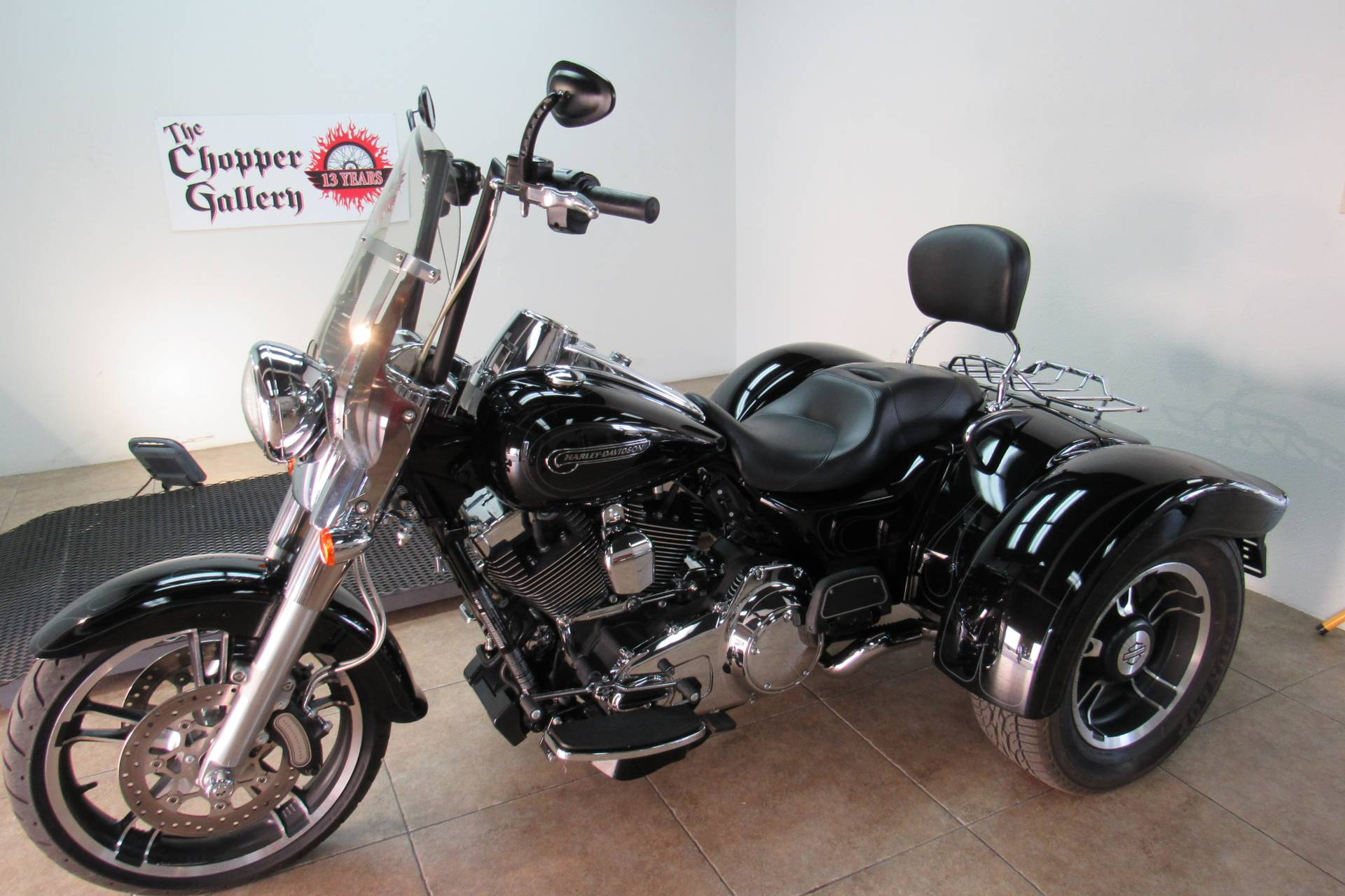 2015 Harley-Davidson Freewheeler™ in Temecula, California - Photo 6