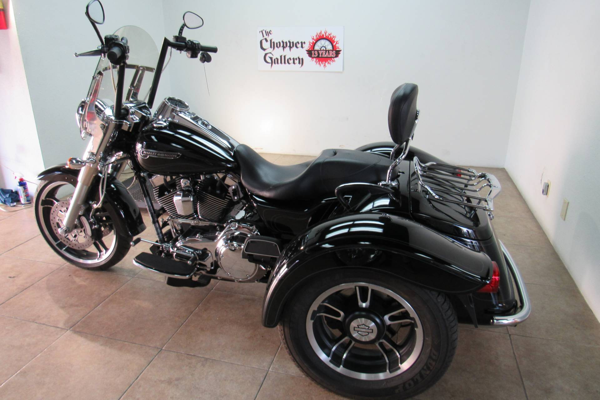 2015 Harley-Davidson Freewheeler™ in Temecula, California - Photo 4