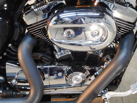 2016 Harley-Davidson 1200 Custom in Temecula, California