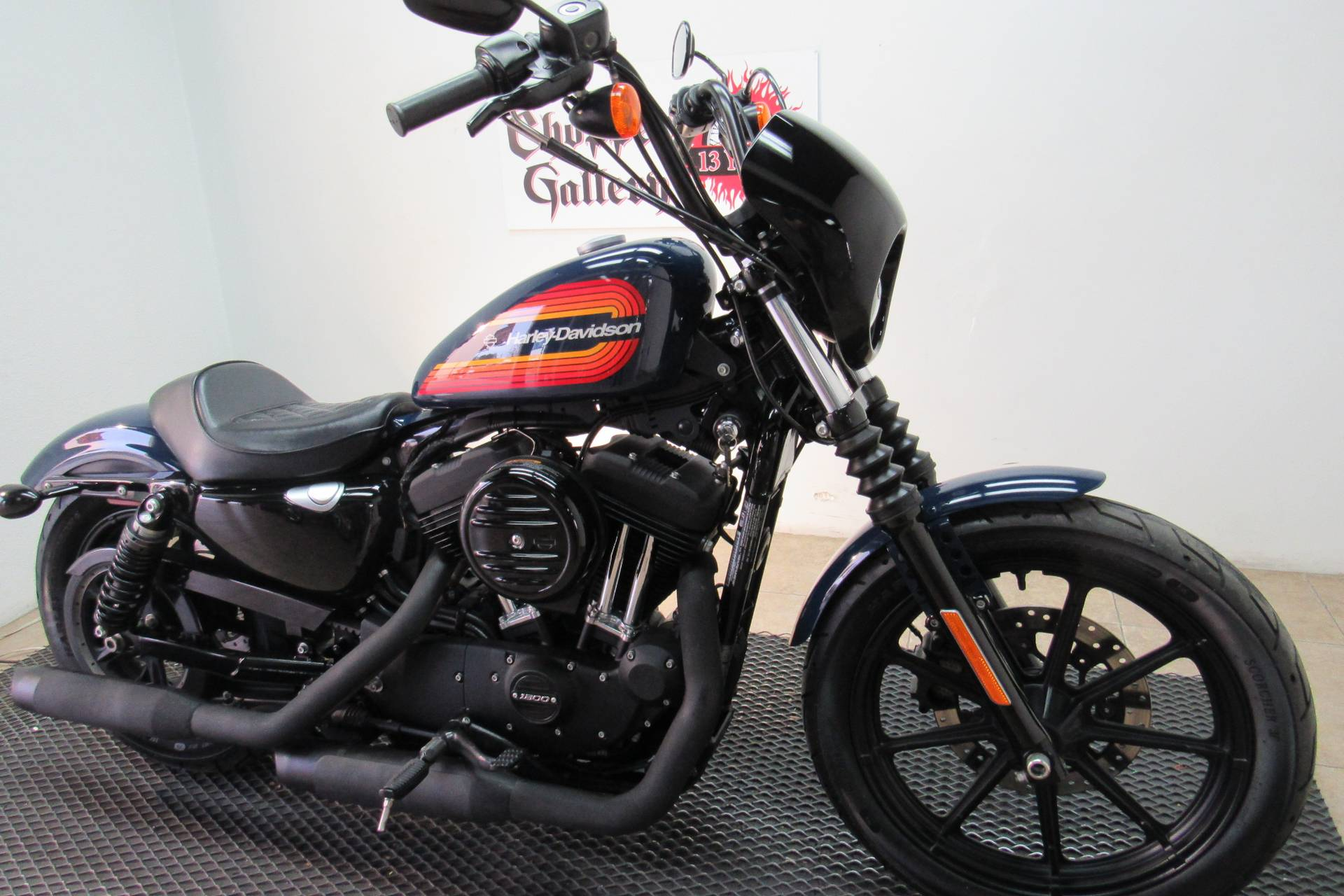2020 Harley-Davidson Iron 1200™ in Temecula, California - Photo 3