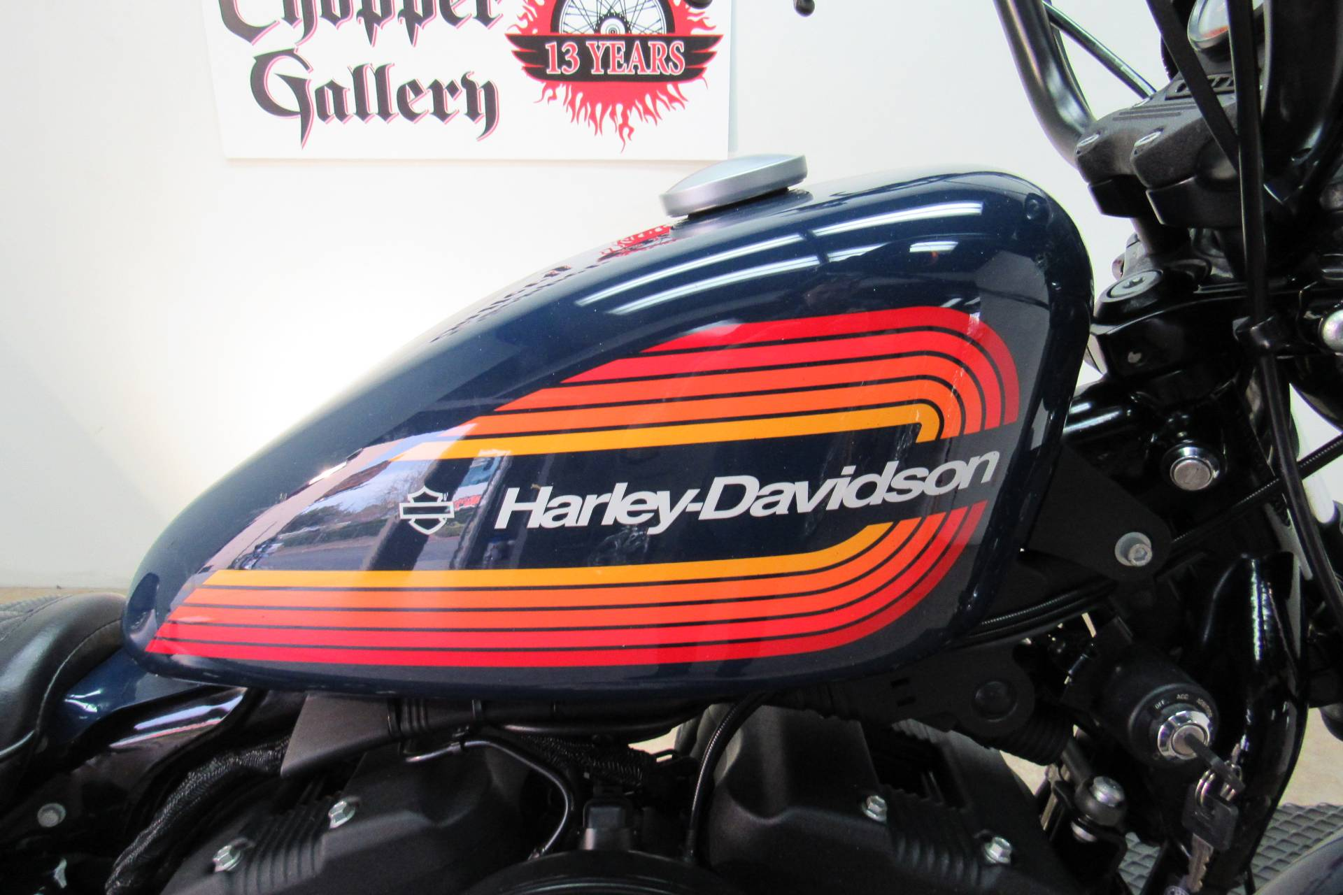 2020 Harley-Davidson Iron 1200™ in Temecula, California - Photo 7