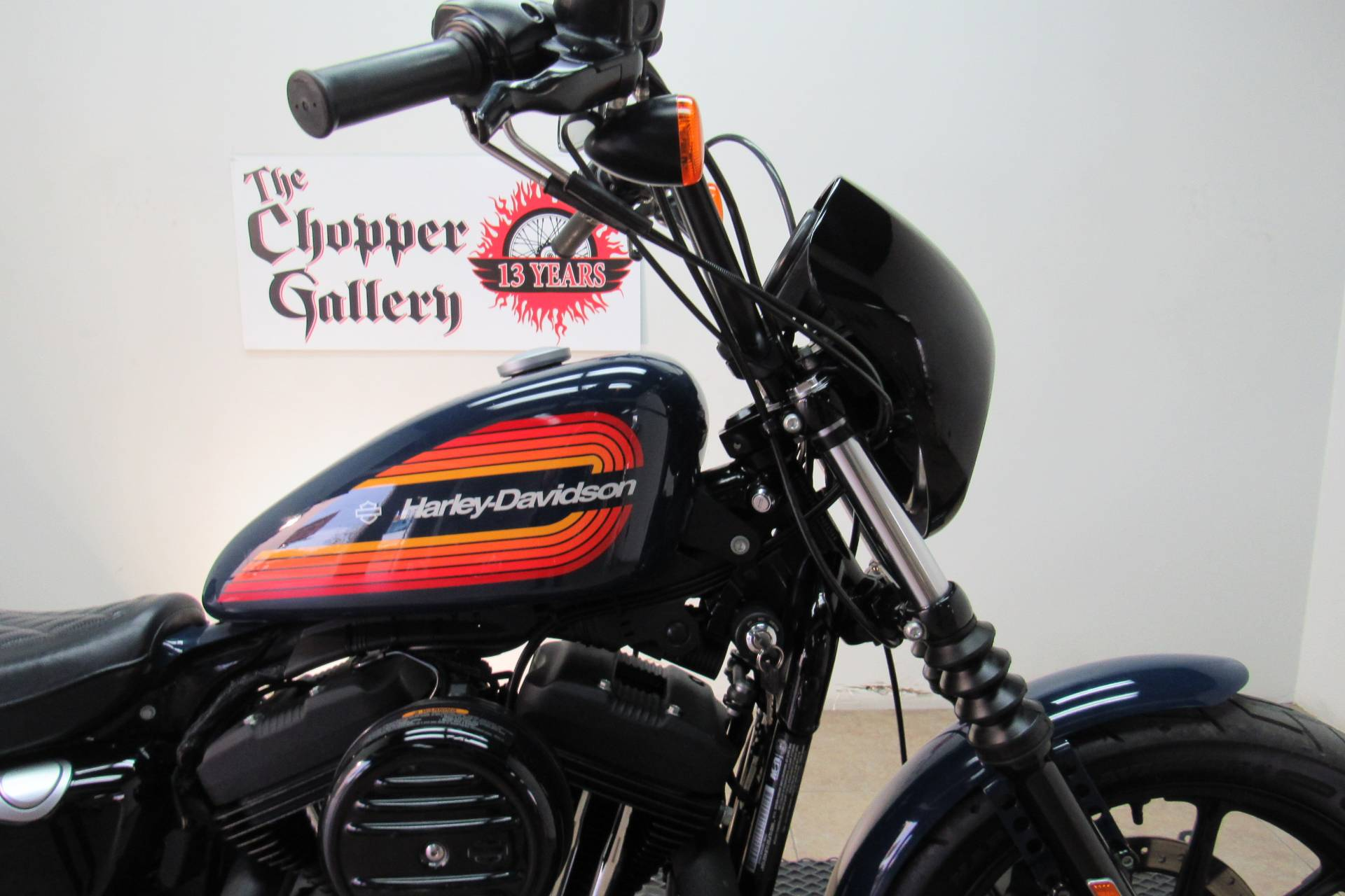 2020 Harley-Davidson Iron 1200™ in Temecula, California - Photo 8