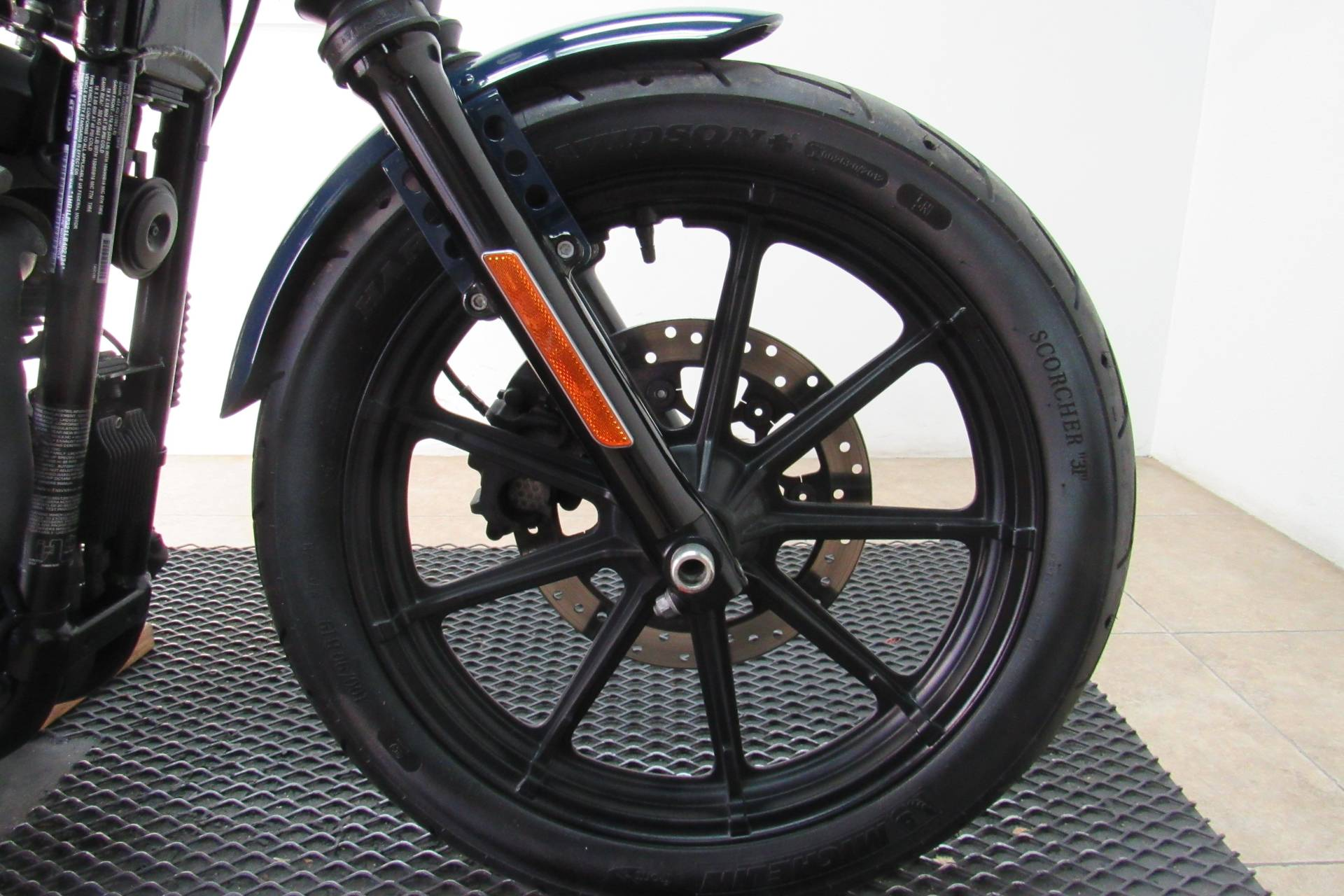 2020 Harley-Davidson Iron 1200™ in Temecula, California - Photo 10