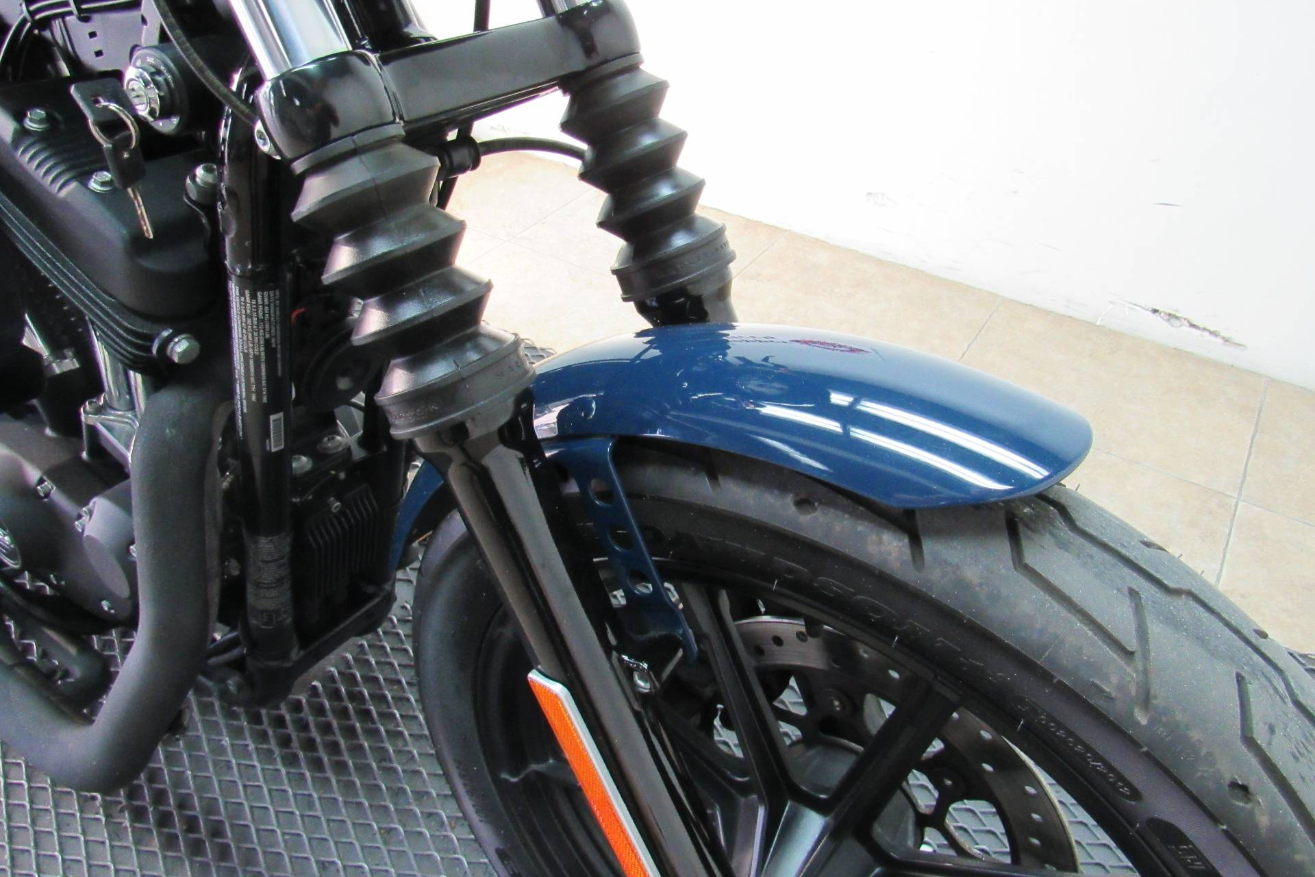 2020 Harley-Davidson Iron 1200™ in Temecula, California - Photo 11