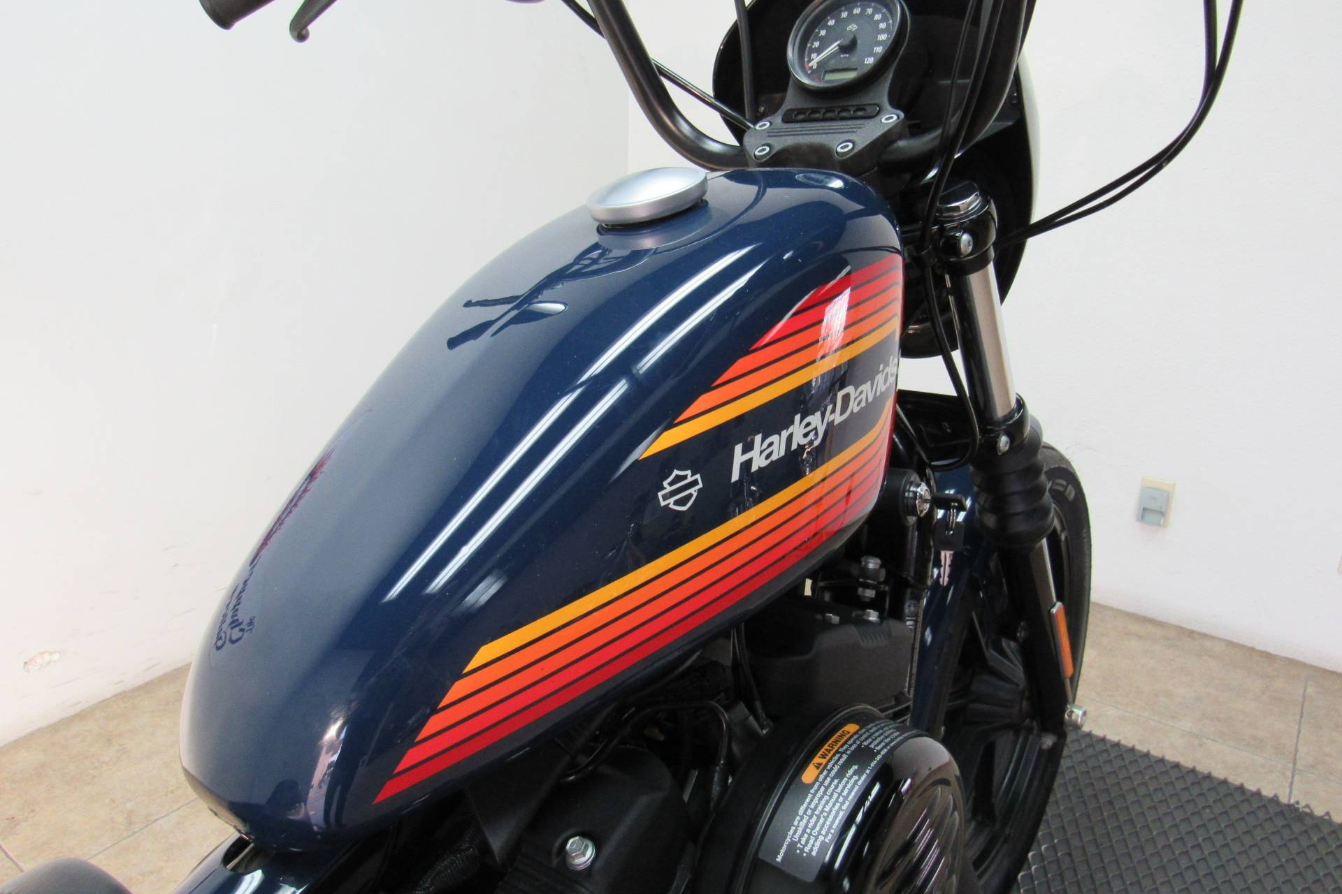 2020 Harley-Davidson Iron 1200™ in Temecula, California - Photo 15