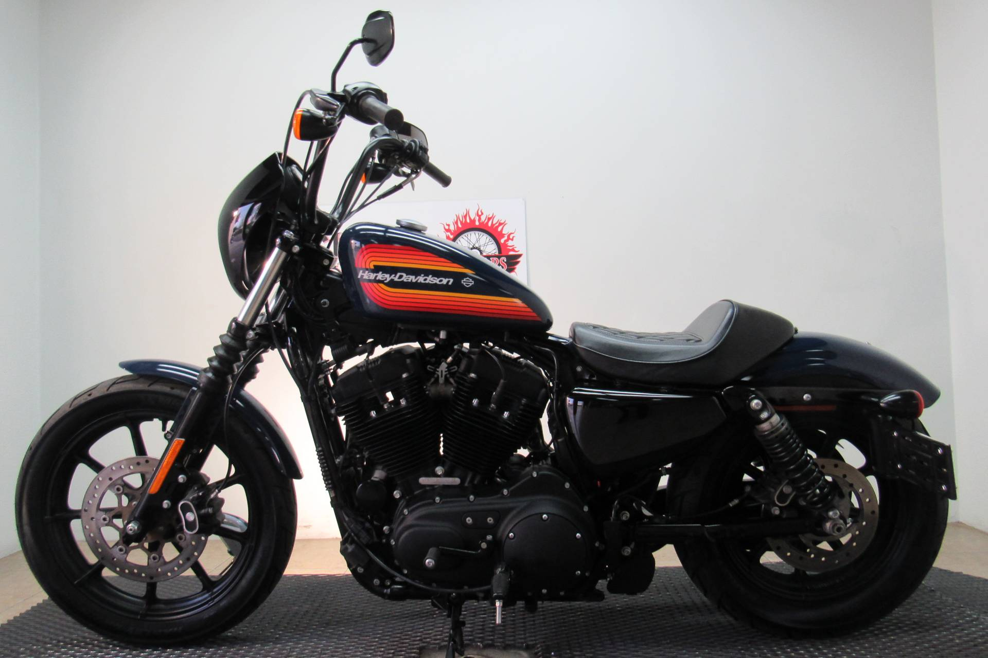 2020 Harley-Davidson Iron 1200™ in Temecula, California - Photo 2