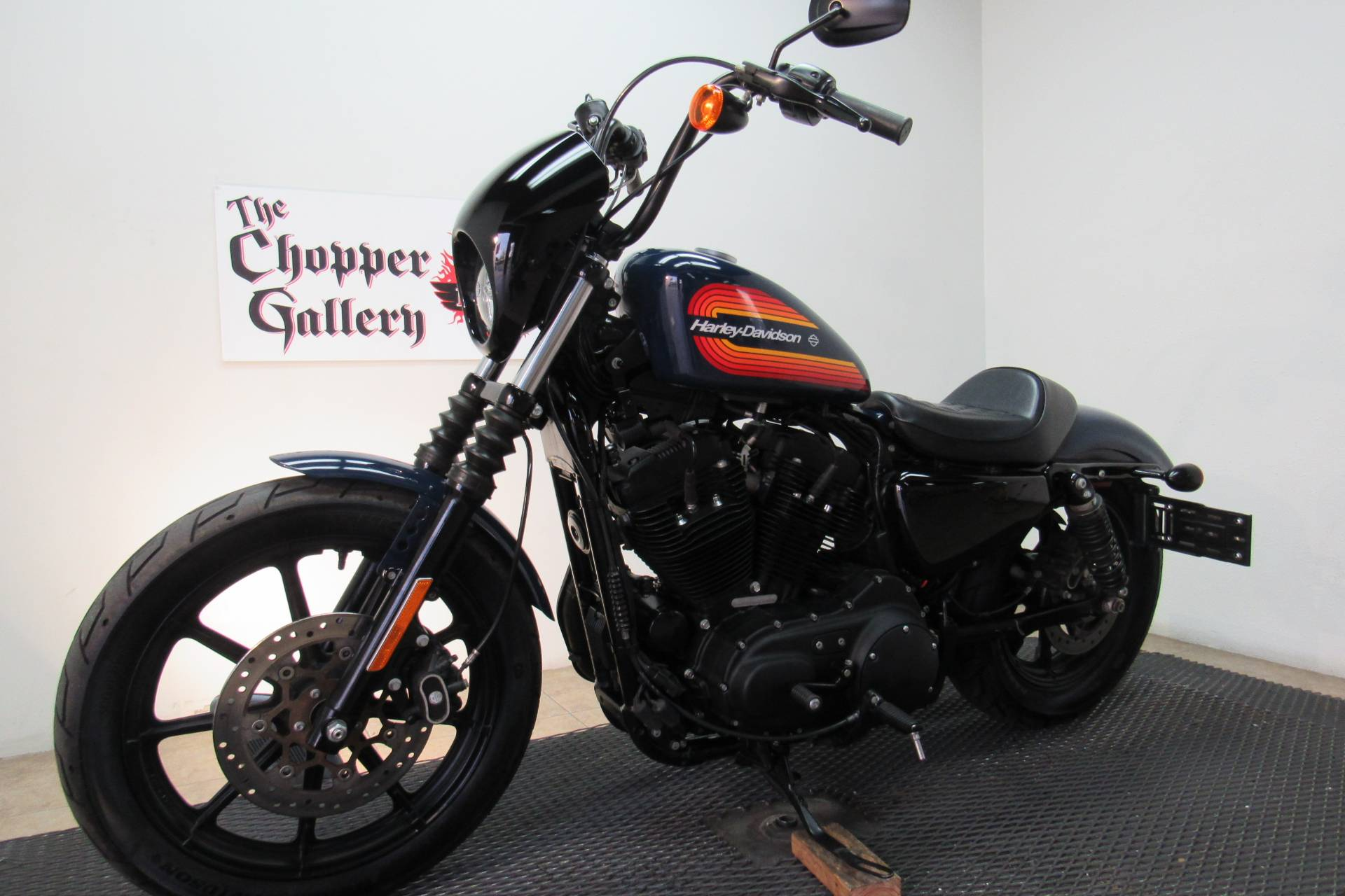 2020 Harley-Davidson Iron 1200™ in Temecula, California - Photo 4