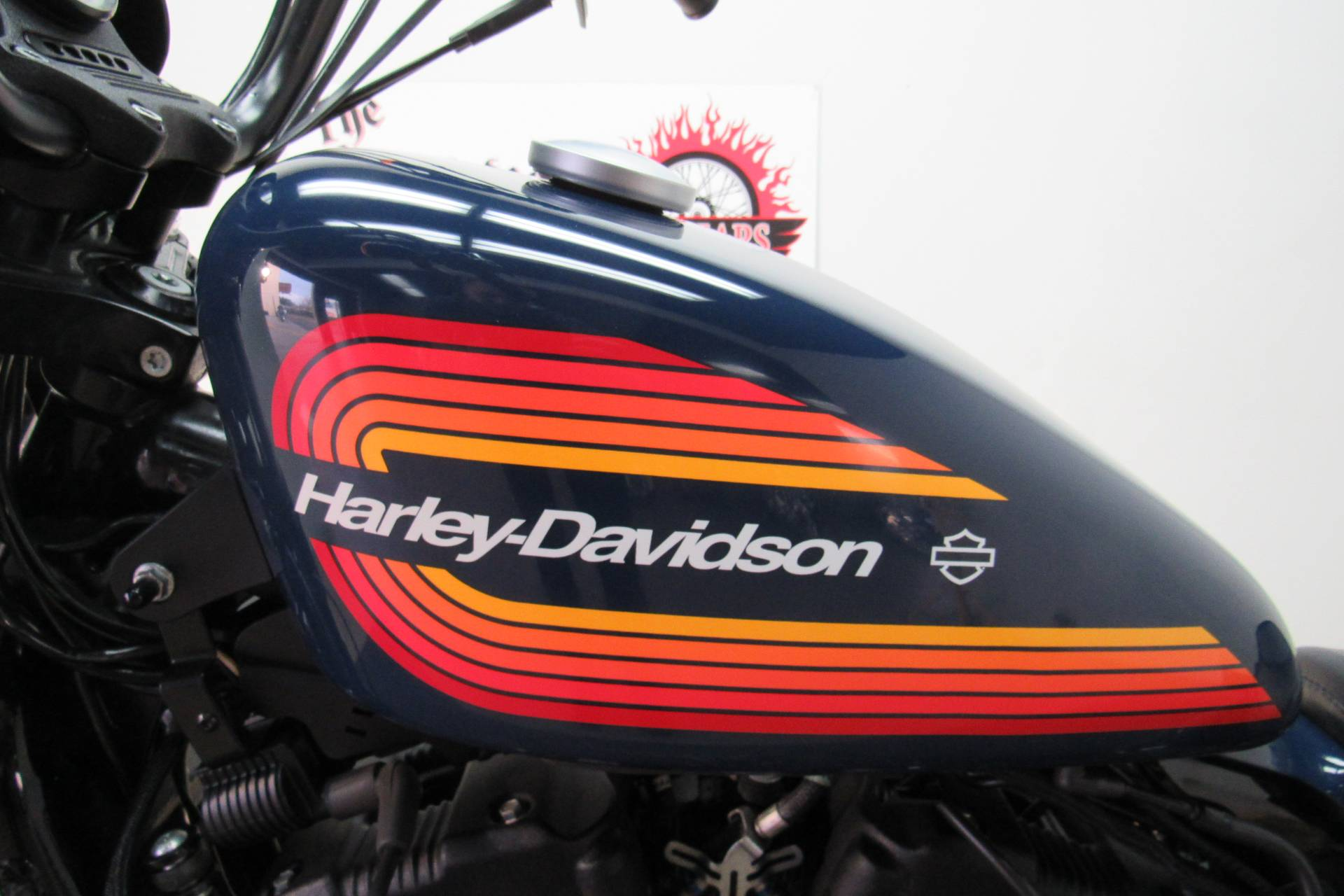 2020 Harley-Davidson Iron 1200™ in Temecula, California - Photo 25