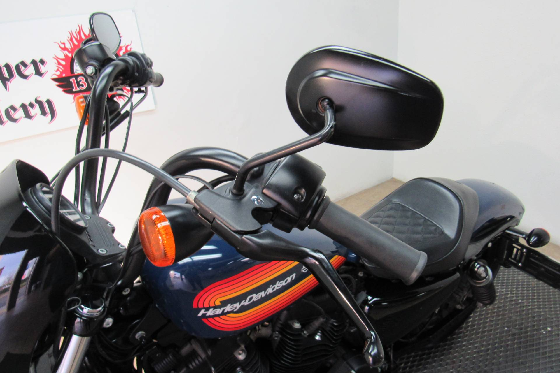 2020 Harley-Davidson Iron 1200™ in Temecula, California - Photo 27