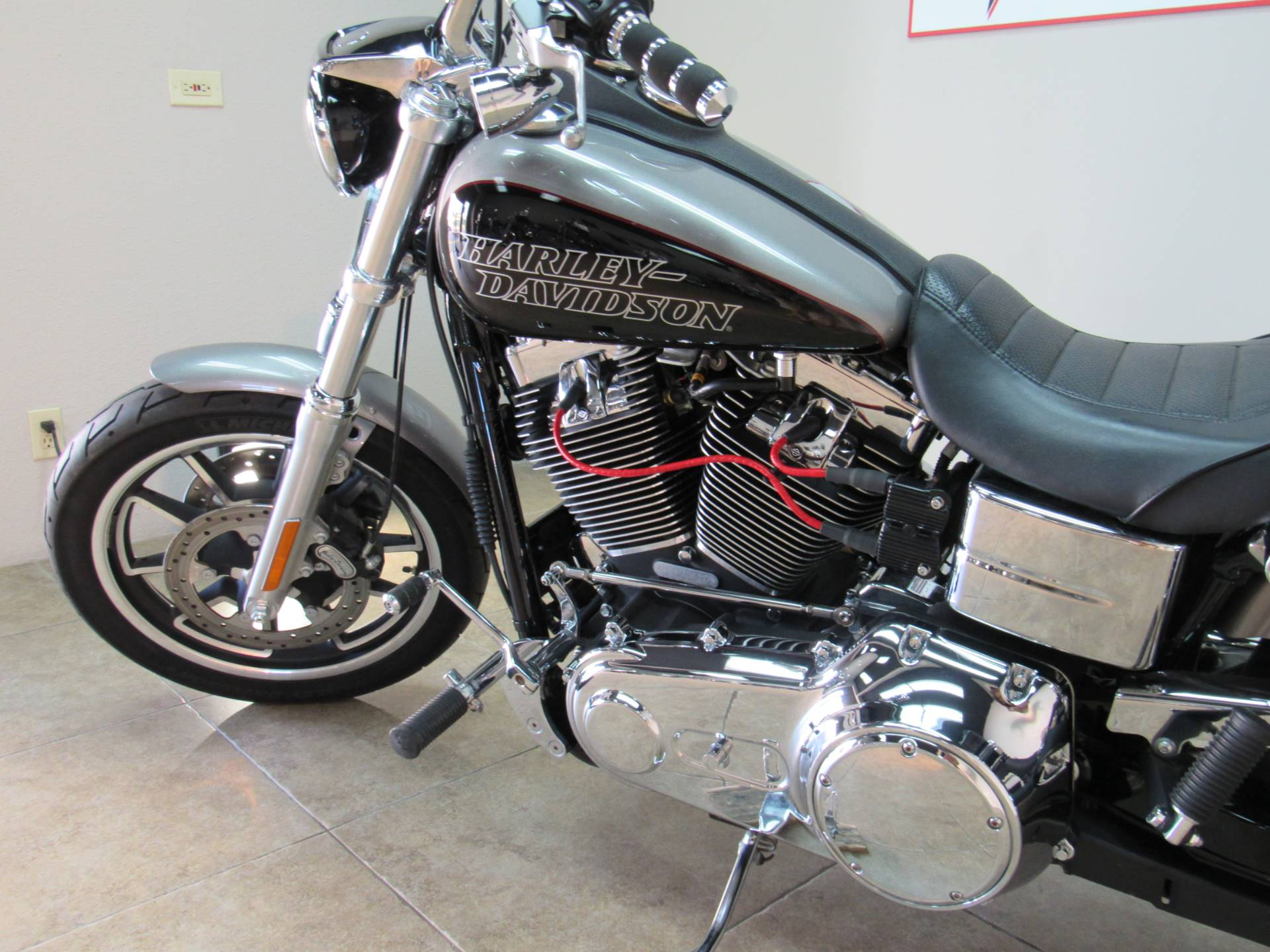 2017 Harley-Davidson Low Rider® in Temecula, California