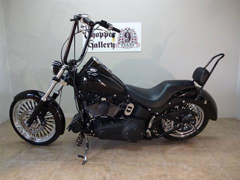2009 Harley-Davidson Softail® Night Train® in Temecula, California