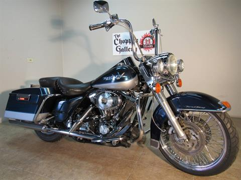 2002 Harley-Davidson FLHR/FLHRI Road King® in Temecula, California