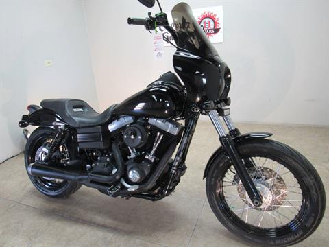 2011 Harley-Davidson Dyna® Street Bob® in Temecula, California - Photo 13