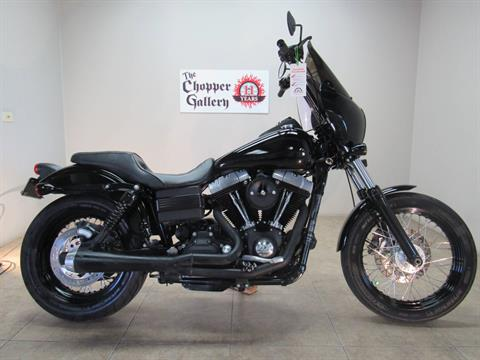 2011 Harley-Davidson Dyna® Street Bob® in Temecula, California - Photo 17