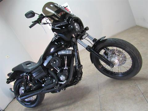 2011 Harley-Davidson Dyna® Street Bob® in Temecula, California - Photo 3