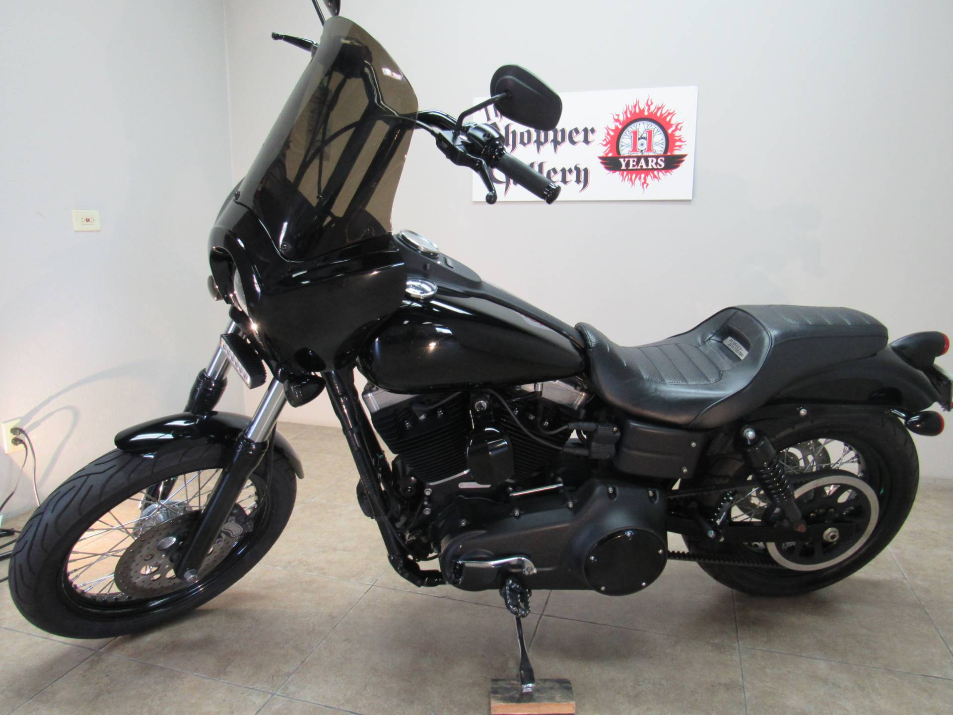 2011 Harley-Davidson Dyna® Street Bob® in Temecula, California - Photo 21