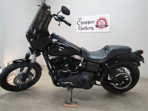 2011 Harley-Davidson Dyna® Street Bob® in Temecula, California - Photo 22