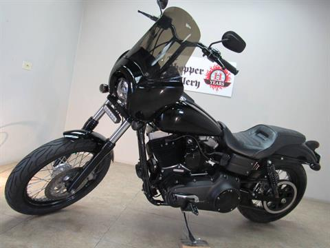 2011 Harley-Davidson Dyna® Street Bob® in Temecula, California - Photo 23