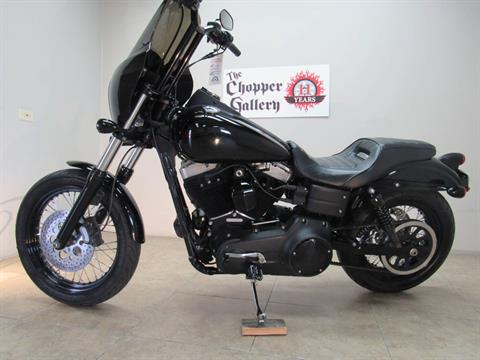 2011 Harley-Davidson Dyna® Street Bob® in Temecula, California - Photo 28