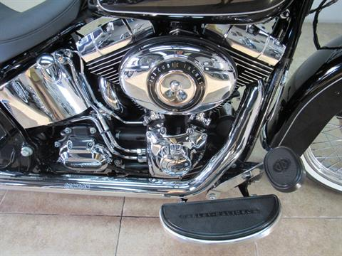 2014 Harley-Davidson Heritage Softail® Classic in Temecula, California - Photo 9