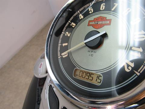 2014 Harley-Davidson Heritage Softail® Classic in Temecula, California - Photo 16