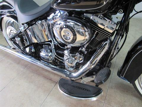 2014 Harley-Davidson Heritage Softail® Classic in Temecula, California - Photo 19