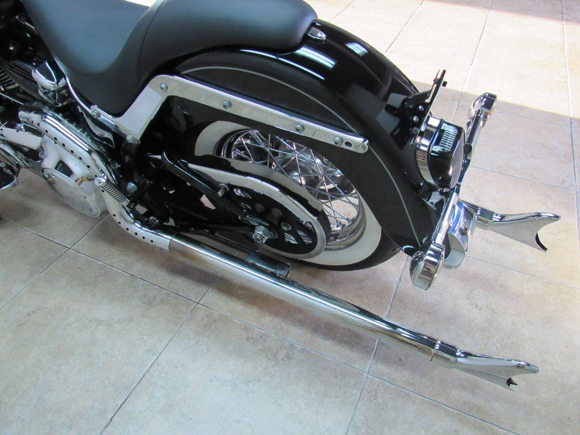 2014 Harley-Davidson Heritage Softail® Classic in Temecula, California - Photo 22