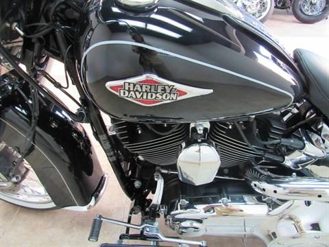 2014 Harley-Davidson Heritage Softail® Classic in Temecula, California - Photo 4