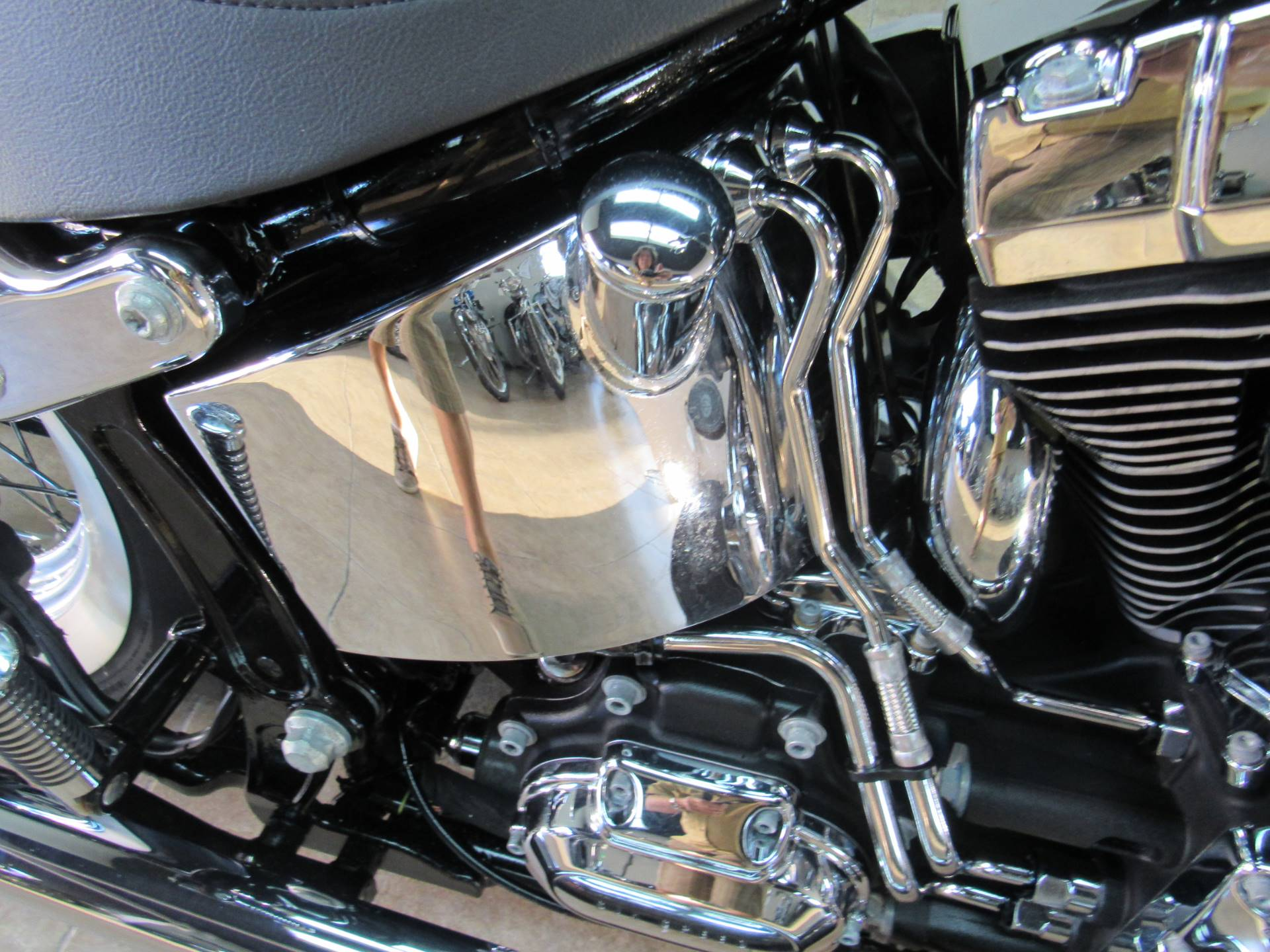 2014 Harley-Davidson Heritage Softail® Classic in Temecula, California - Photo 27