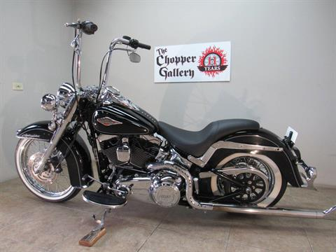 2014 Harley-Davidson Heritage Softail® Classic in Temecula, California - Photo 21