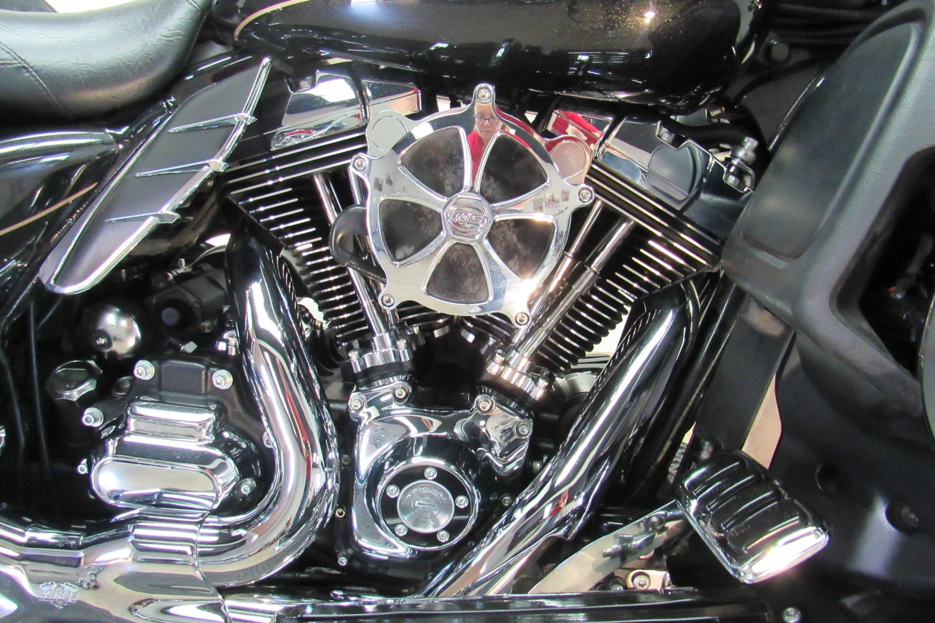 2016 Harley-Davidson Ultra Limited in Temecula, California - Photo 7