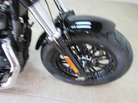 2016 Harley-Davidson Forty-Eight® in Temecula, California - Photo 12